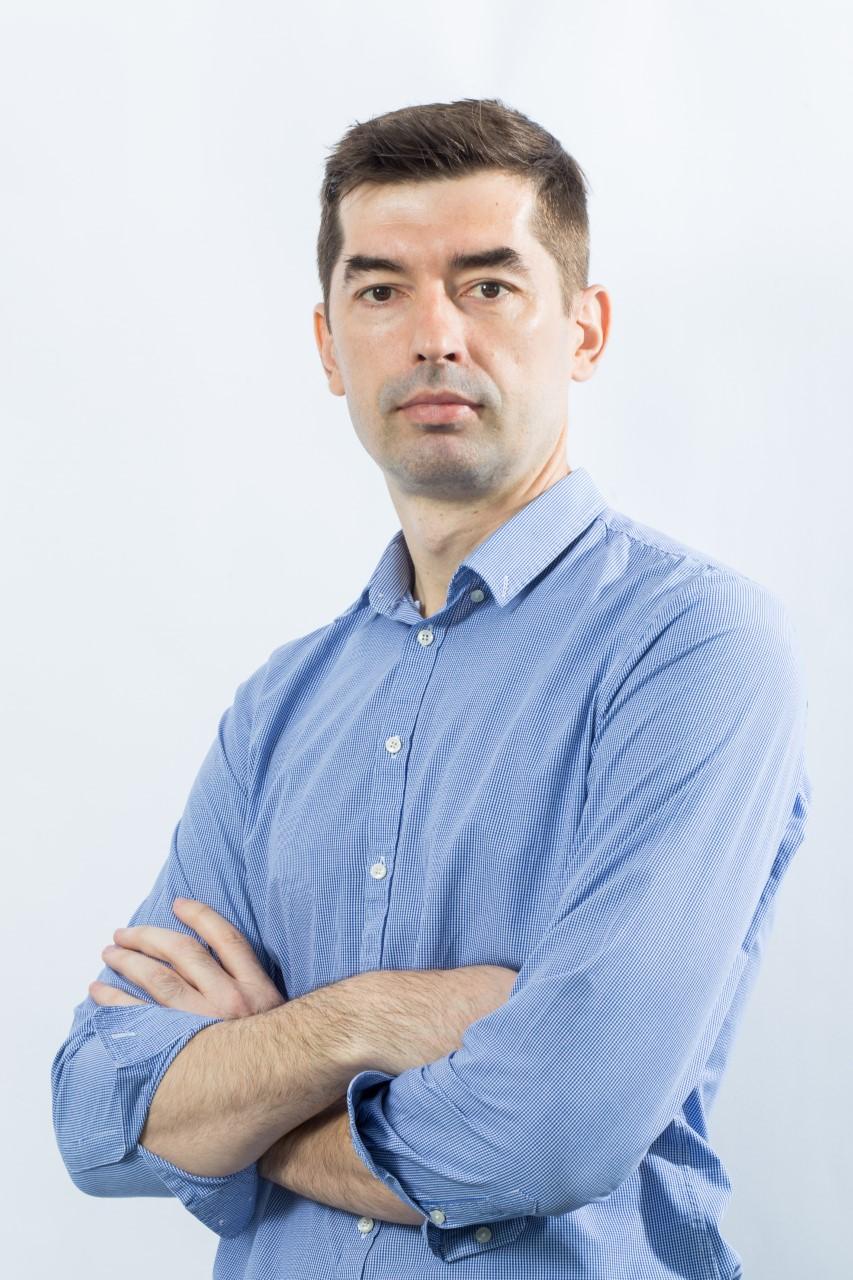 Adrian Topa